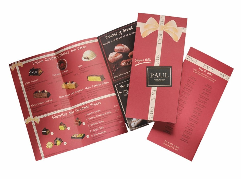 mailers flyers